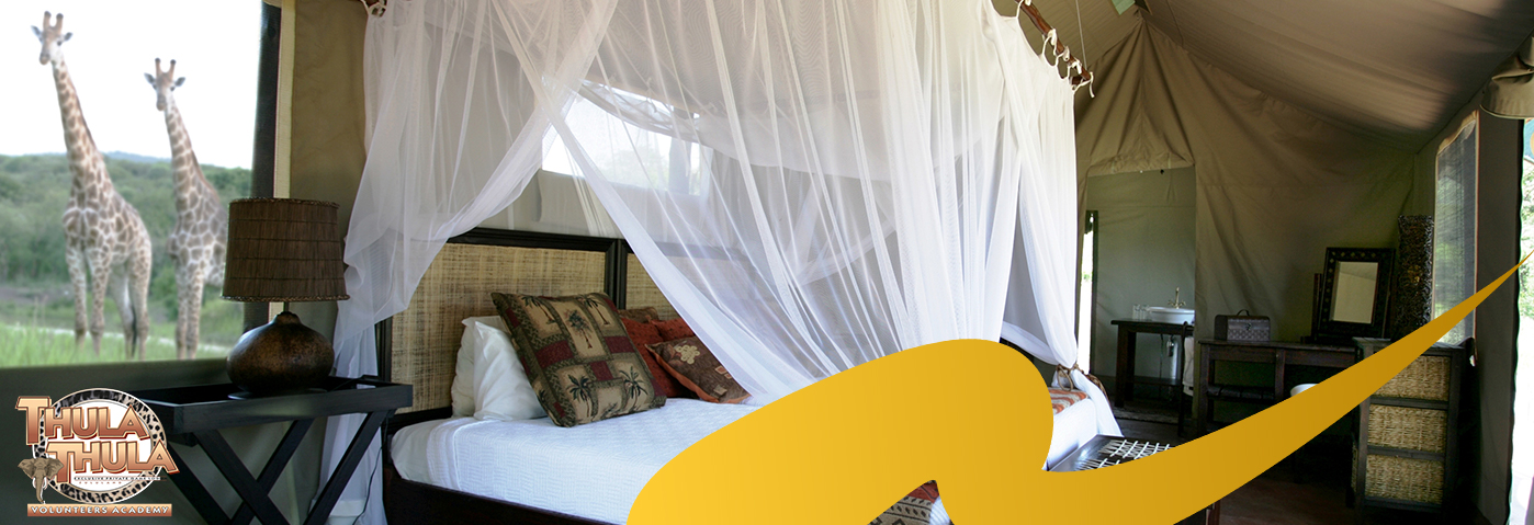 Thula Thula Exclusive Private Game Lodge