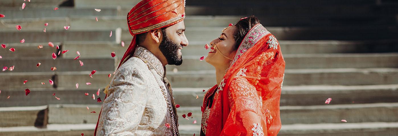 5 Best international destinations for Indian weddings