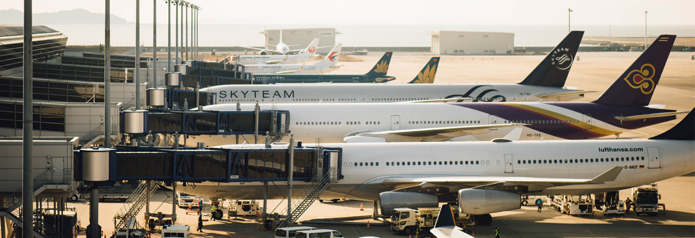 Facing down challenges and seizing opportunities in the airline business