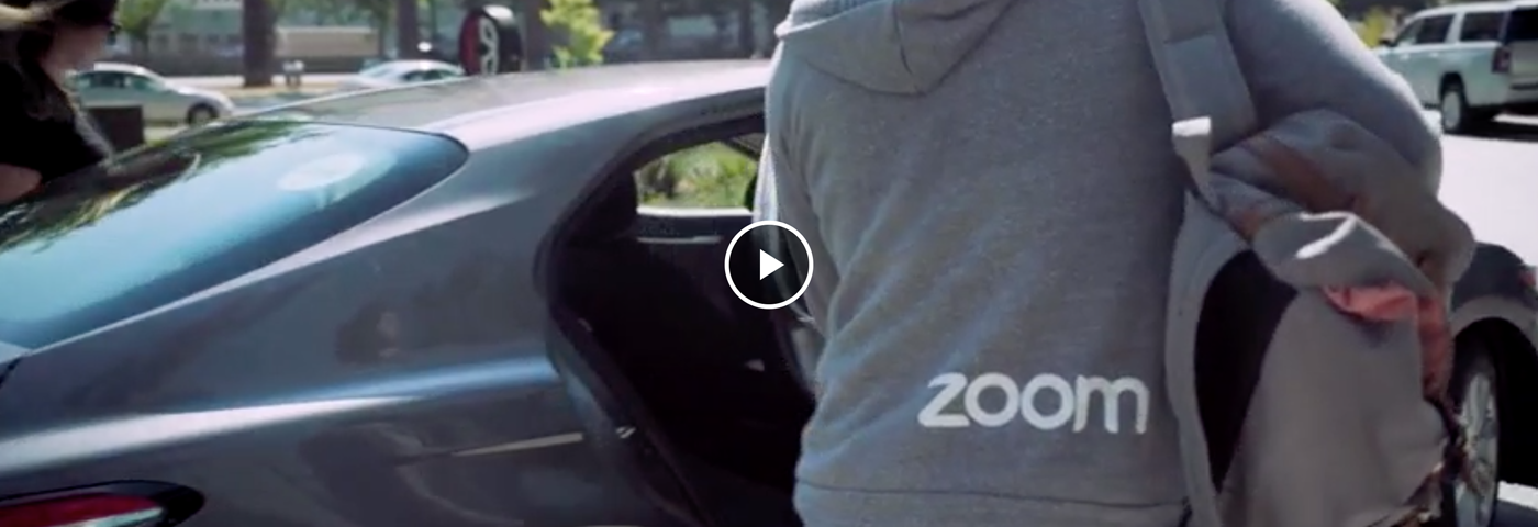 Uber + Zoom: great employee experiences, good for business too