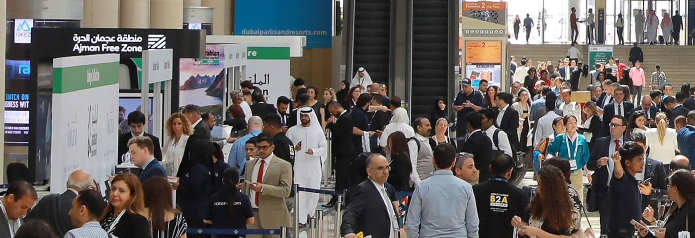 ATM 2019's Global Stage gears up for in-depth industry discussions on key travel and tourism trends