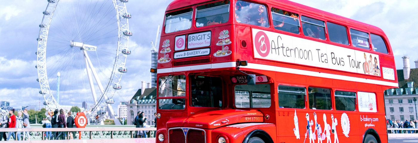 Iconic red Routemaster bus filled with sweet treats to feature at WTM London 2019