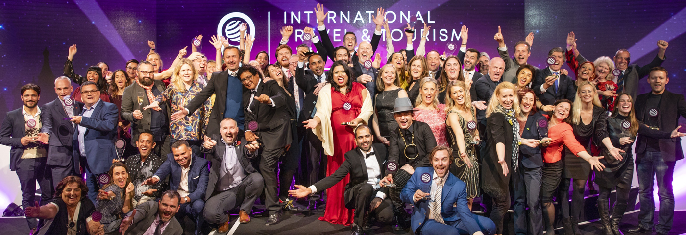 ITTA Awards prove they are the Industry Stamp of Approval