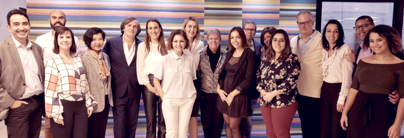 WTM Latin America convenes its Advisory Board and starts planning for 2020