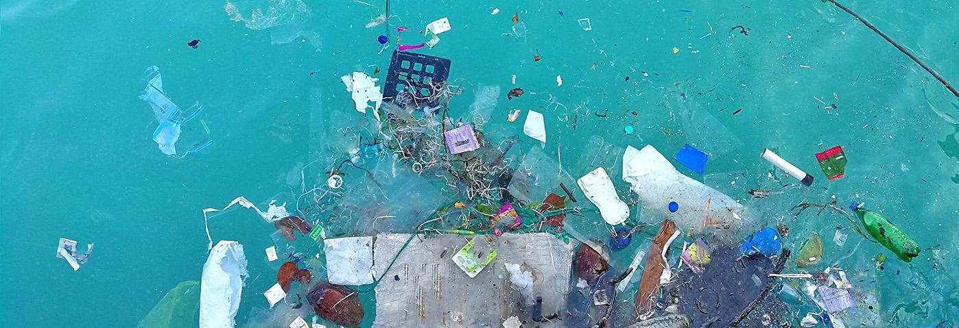 Plastic: Going Beyond Straws