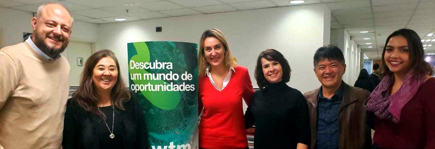 WTM Latin America retoma agenda de Encontros de Liderança