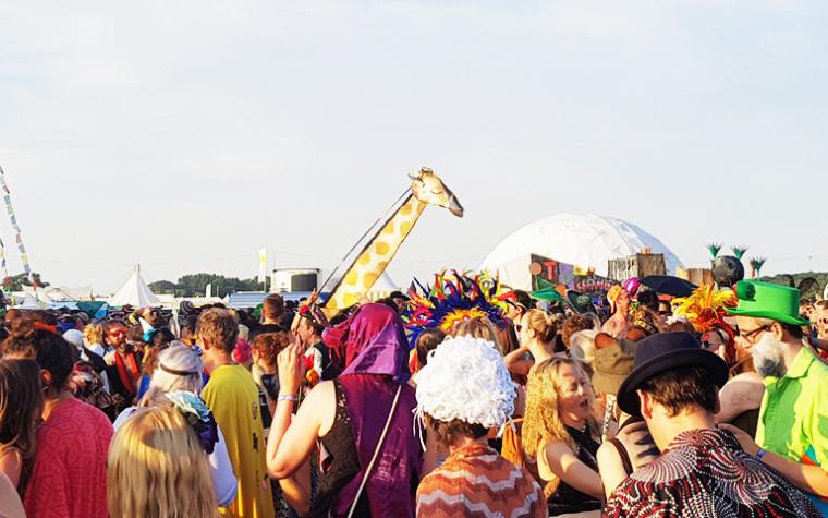 Shambala-Festival