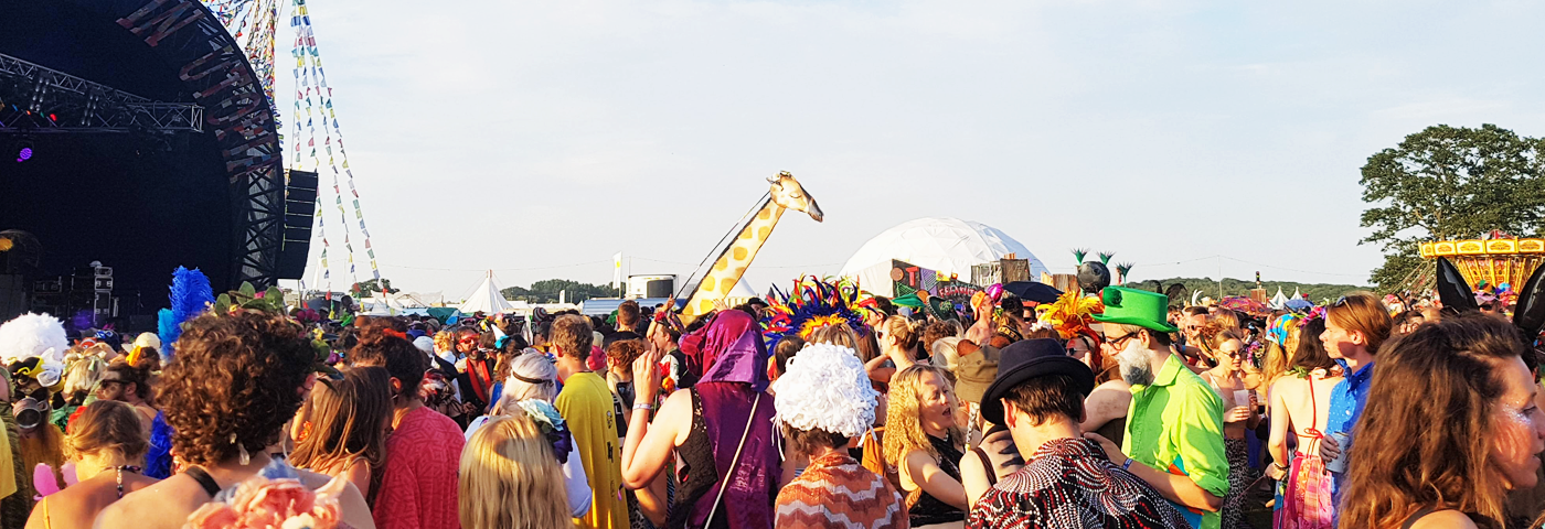 Shambala Festival: What tourism should do next