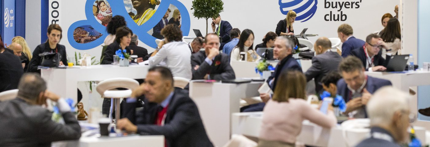 WTM London Welcomes Only the Finest Global Travel Buyers to Join 40th Edition