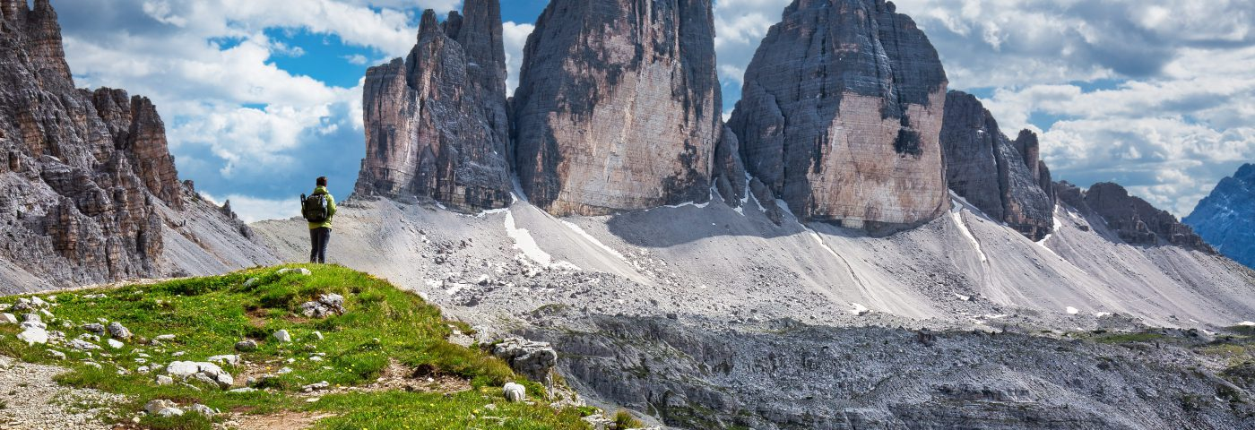 Heart of the Dolomites' urges holidaymakers to switch off from technology