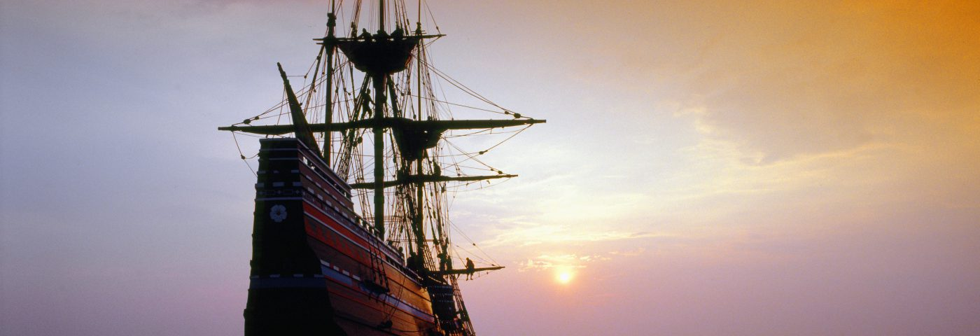 Mayflower anniversary is 2020 highlight for New England