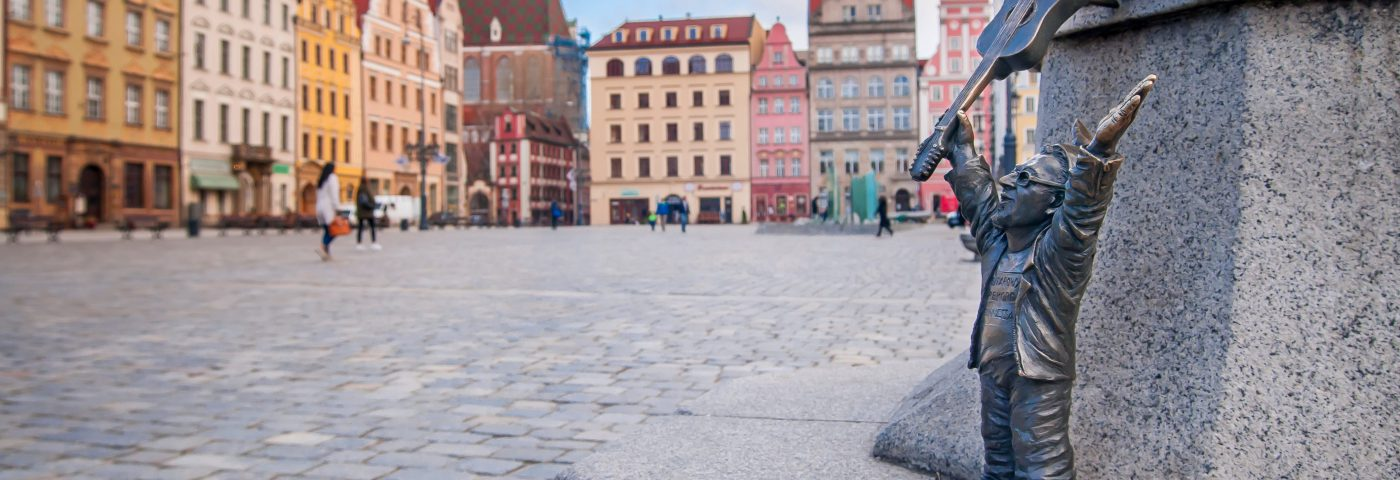 Polish tourist bosses showcase hidden gems