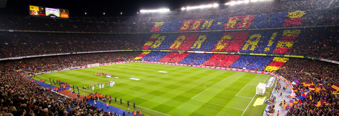 Sporting adventures to be had in Catalonia