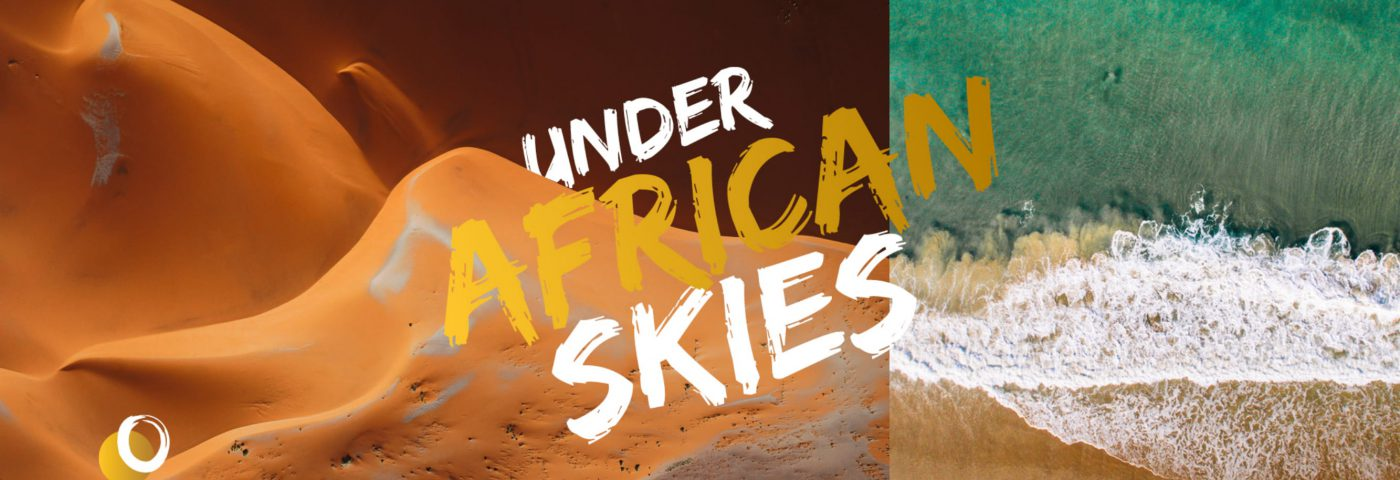 WTM Africa Travel & Tourism Awards Inspired by Africa's Stories