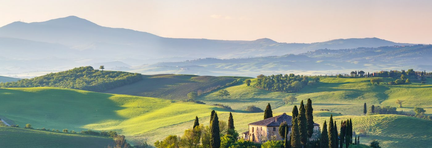 Tuscany stretches into new areas of interest