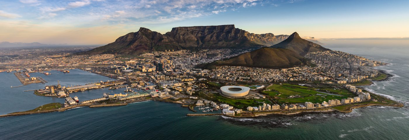 Meet Your South Africa at WTM