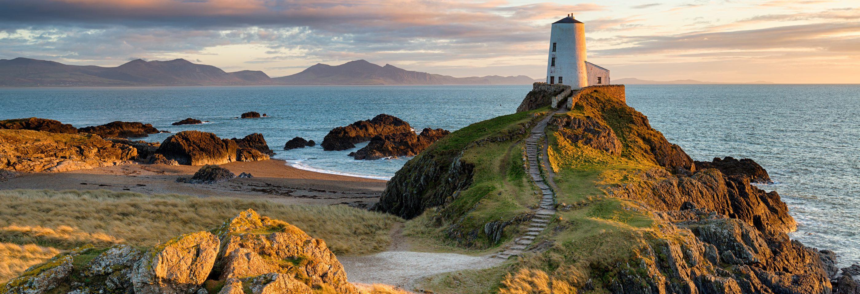 Wales Coast Path | WTM Global Hub