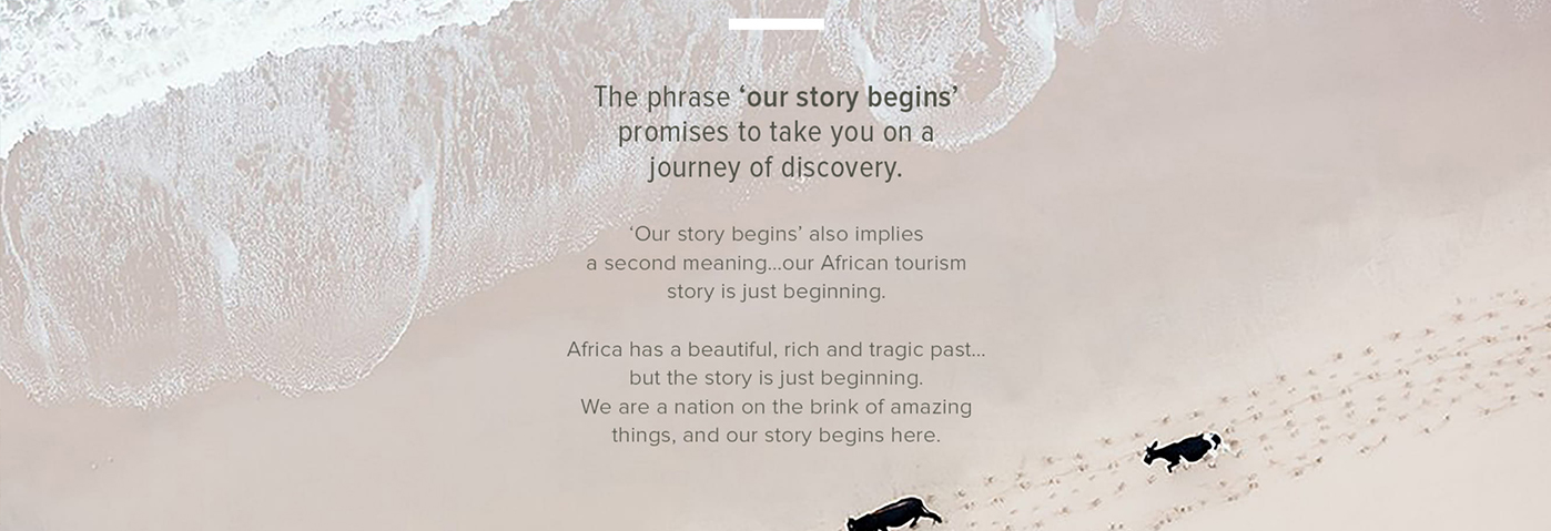 WTM Africa Travel & Tourism Awards Celebrate the Power of Storytelling