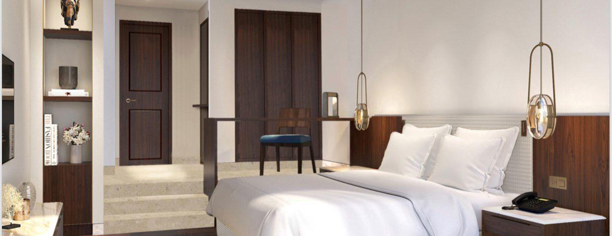 New Suites Sparkle for Elounda