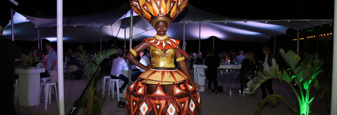 Celebrate the Power of African Storytelling with the WTM Africa Travel & Tourism Awards 2020