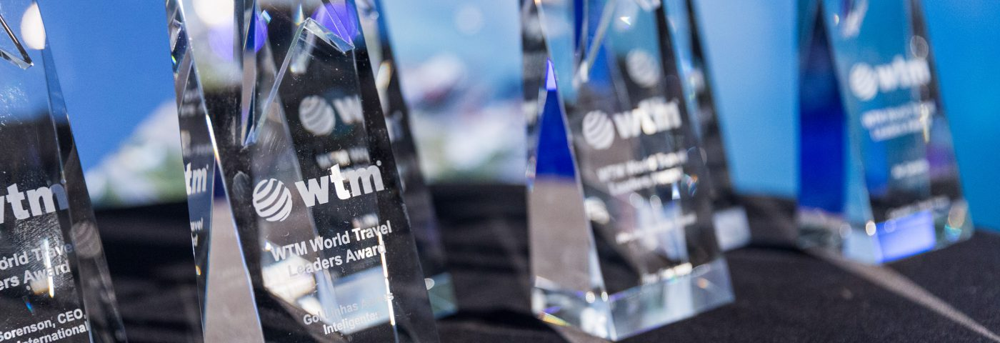 WTM London Honours the Very Best in the Industry