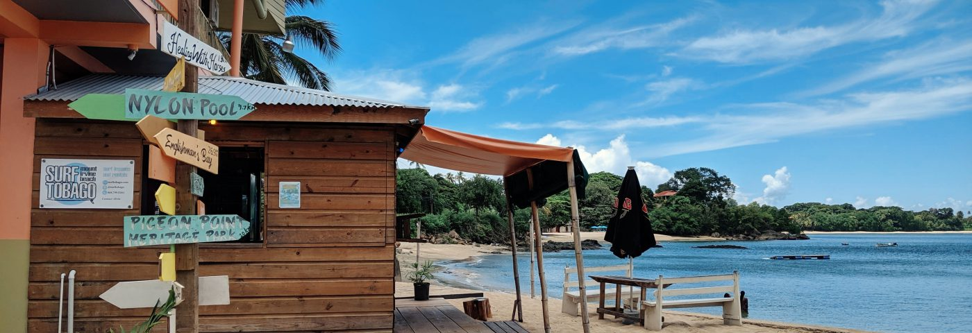 Tobago Puts Their Focus on Sustainable Tourism for 2020