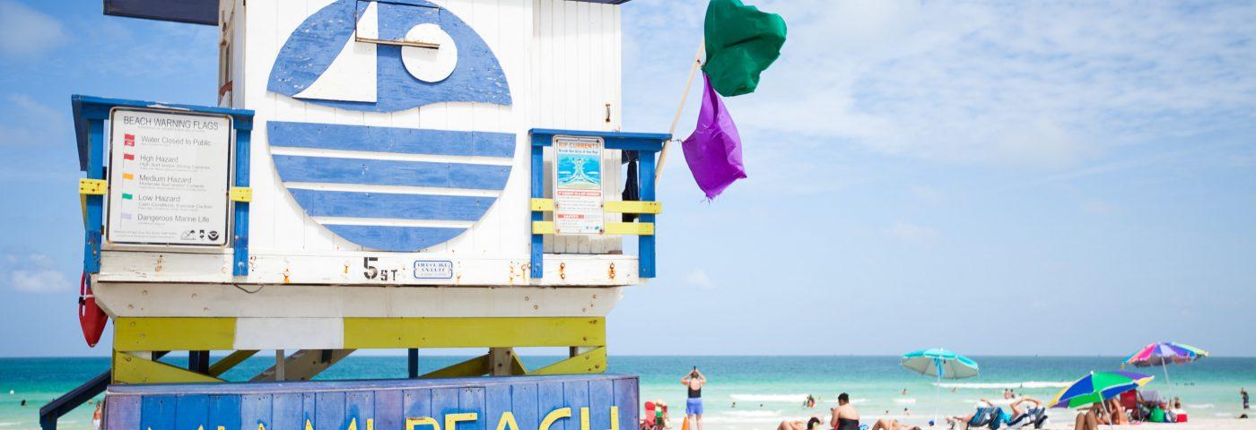 A Slice of Heaven with Eden Roc Miami Beach