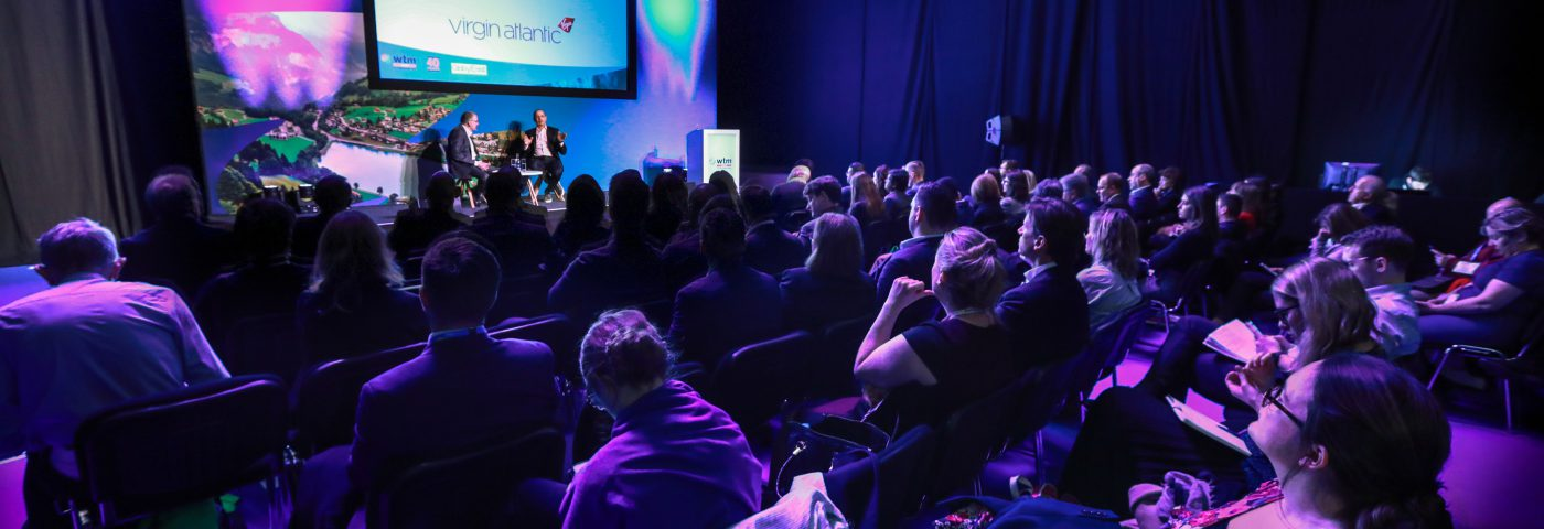 WTM London Welcome Industry Bosses  to Speak on the Global Stage