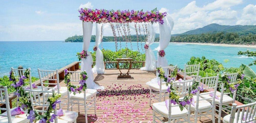 US$4.5 billion Mid-East destination wedding tourism, a key trend defining region's hospitality industry, says new ATM report