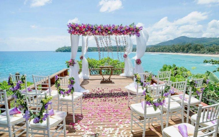 Middle East wedding destination