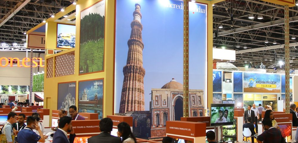 Indian visitors to GCC to increase 81% by 2024, says new ATM report