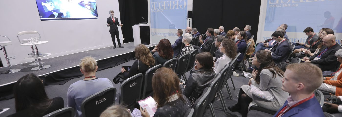 WTM London Aims to Educate and Inspire with Fascinating Press Conference Programme