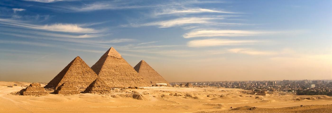 2.36 مليار دولار حجم إنفاق سياحة دول مجلس التعاون الخليجي في مصر عام 2020 حسب آخر تقرير لسوق السفر العربي