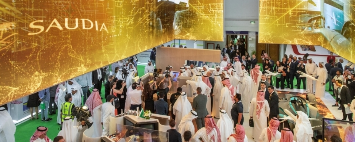 Short leisure breaks to drive 38% increase in visitors to KSA by 2024, says new ATM research