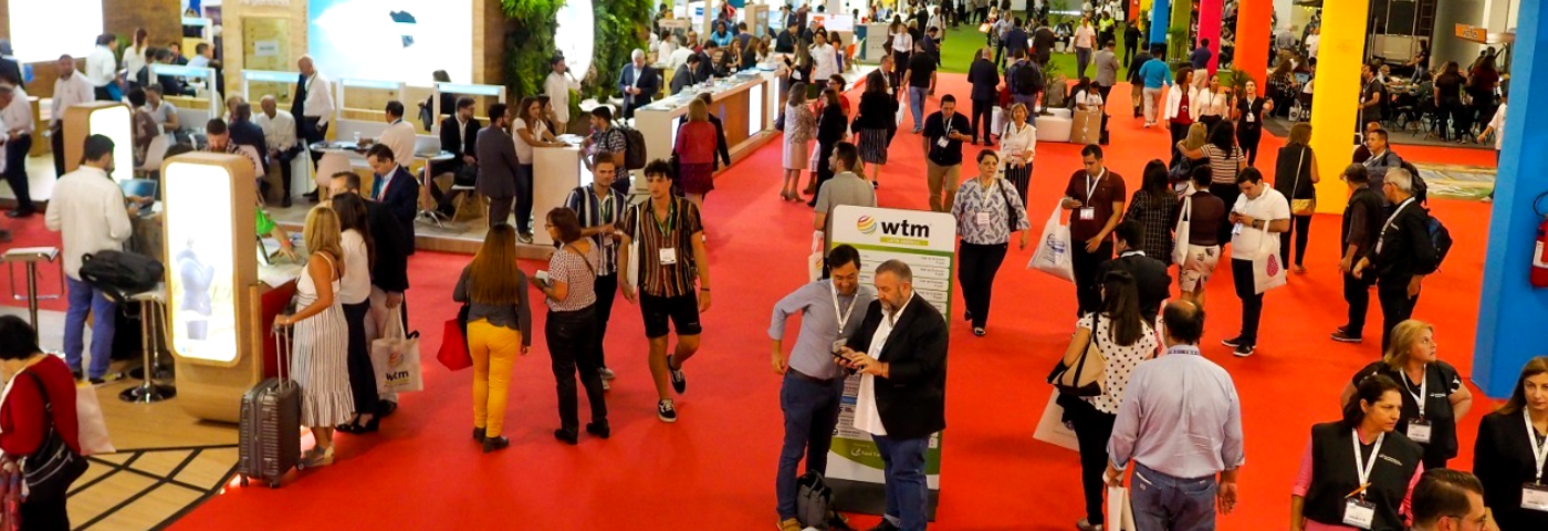 Hotel segment features prominently at WTM Latin America 2020