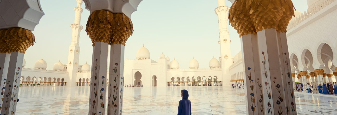 The most important Arabian Travel Market yet?