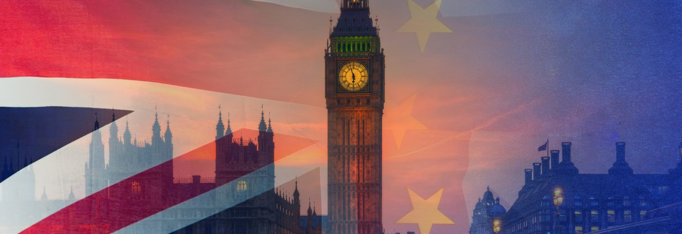 WTM's Simon Press hits the airwaves to address 'Brexit perplexity'