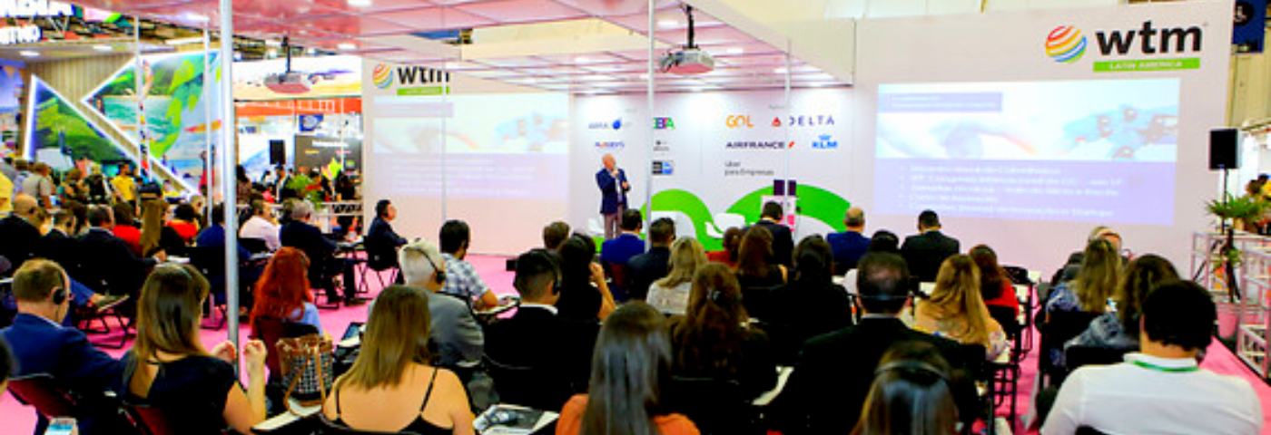 The Corporate Travel area has been strengthened for the 8th edition; there is going to be a day dedicated to content from HSMAI Brasil