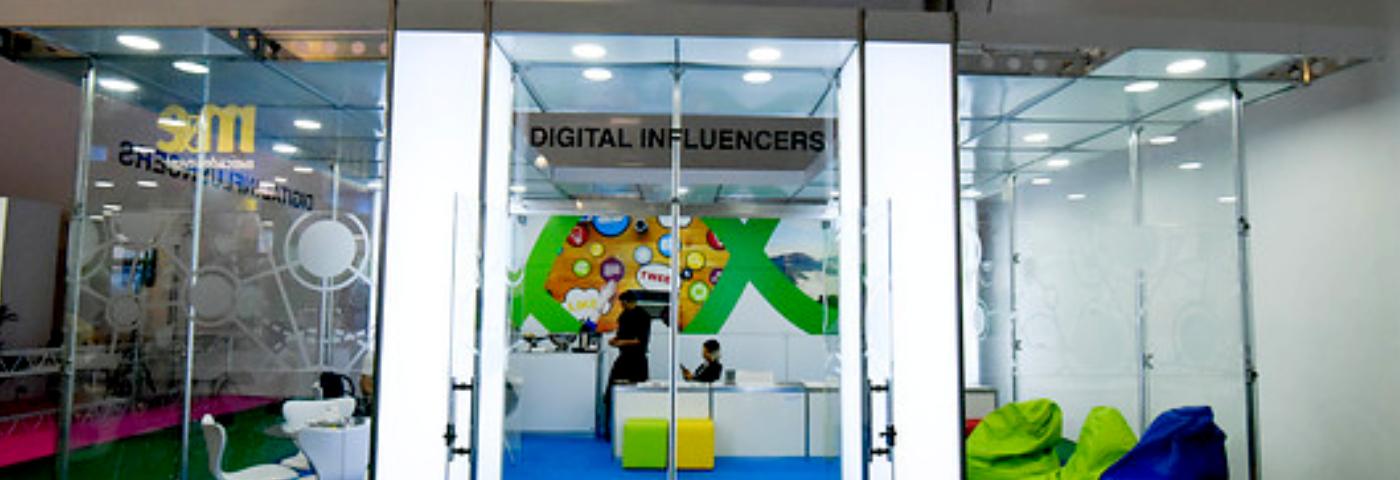 Abiertas las inscripciones para el  Digital Influencers Speed Networking