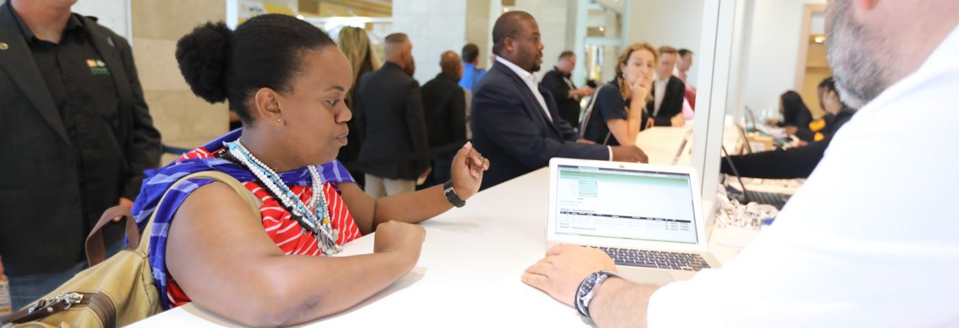 WTM AFRICA VISITOR AND MEDIA REGISTRATION OPEN