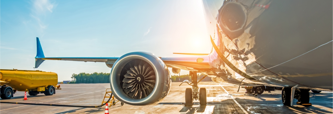 Offsetting and the aviation industry are being challenged