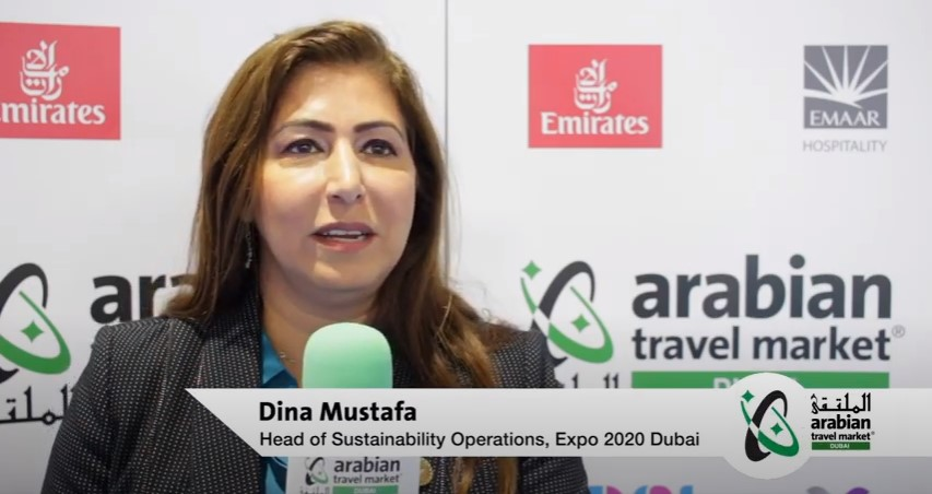 THE UAE is embedding sustainability into its DNA