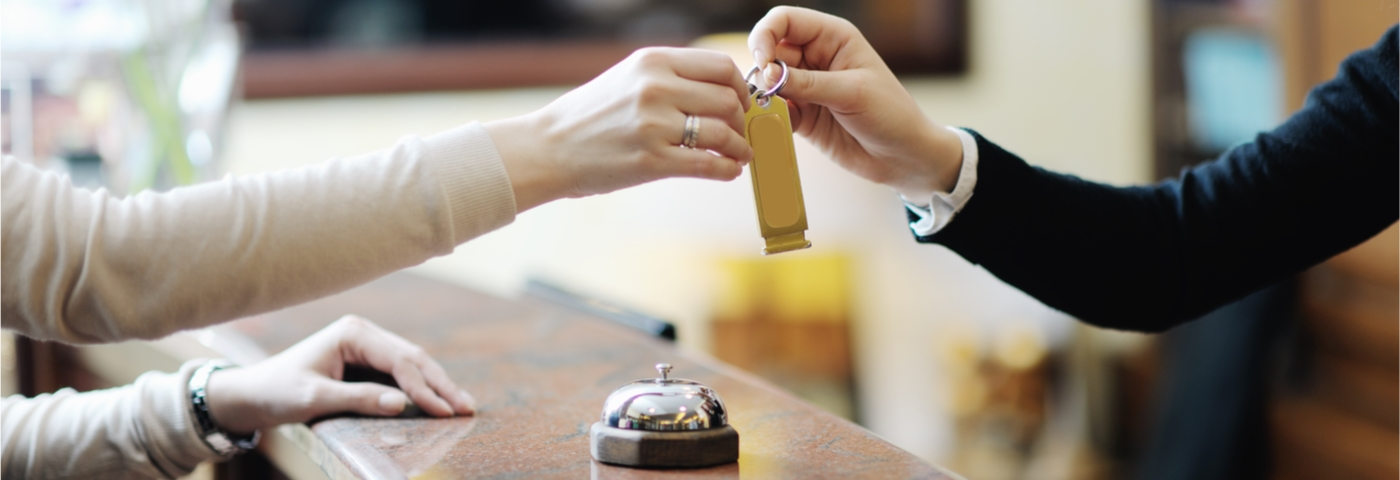 Eight things the hotel industry can do to aid revenue recovery