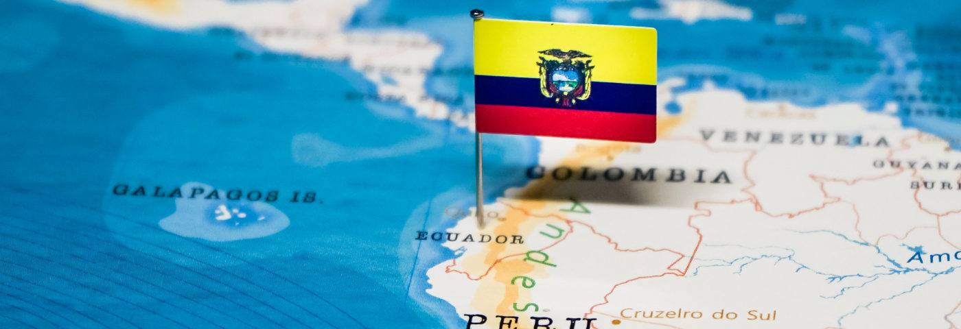 How is ecuadorian tourism facing up to COVID-19 and what plans does it have for recovery after the crisis?