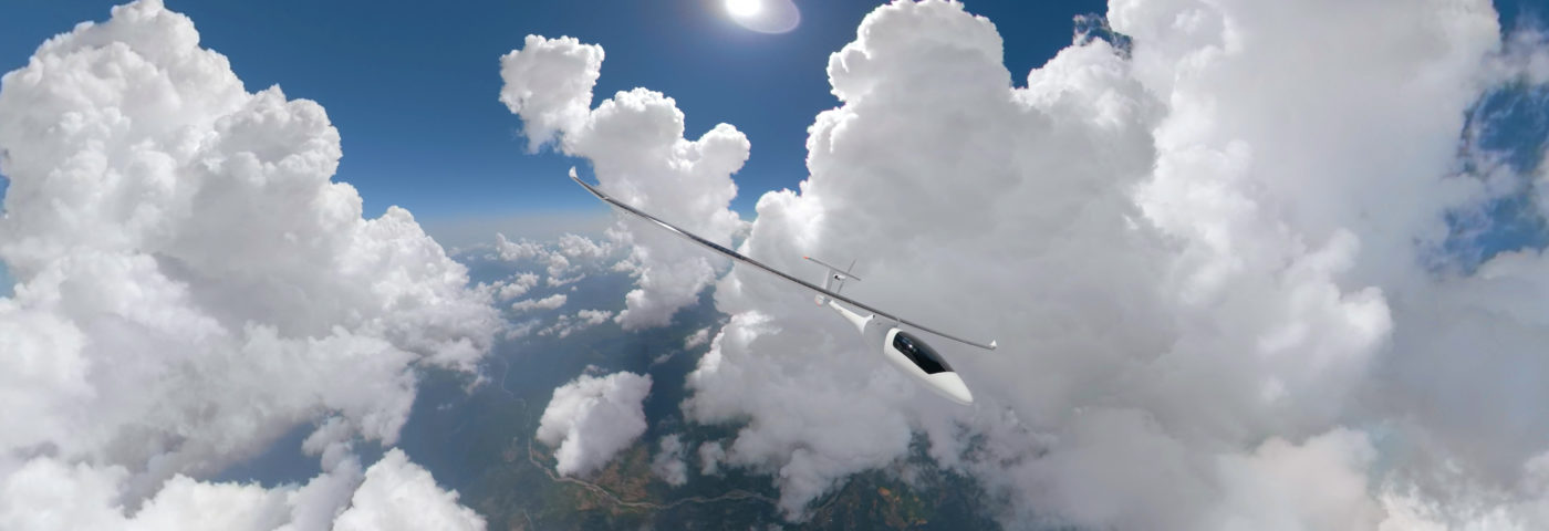 The Future is Electric: Exploring the World in a Two Seat Solar Powered Airplane