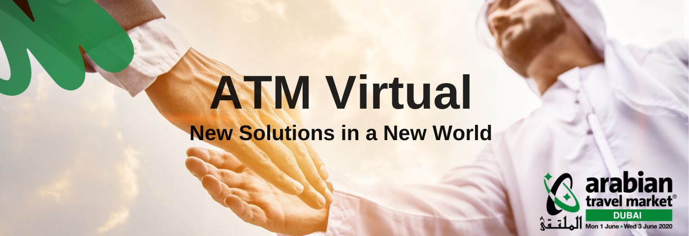 Organisers of Arabian Travel Market announce the launch of ATM Virtual