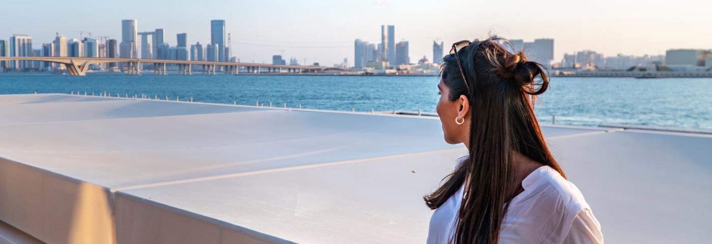 إقامة العطلات والسفر الداخلي يقودان تعافي السياحة من جائحة كوفيد-19 في دول الخليج حسب تقرير سوق السفر العربي