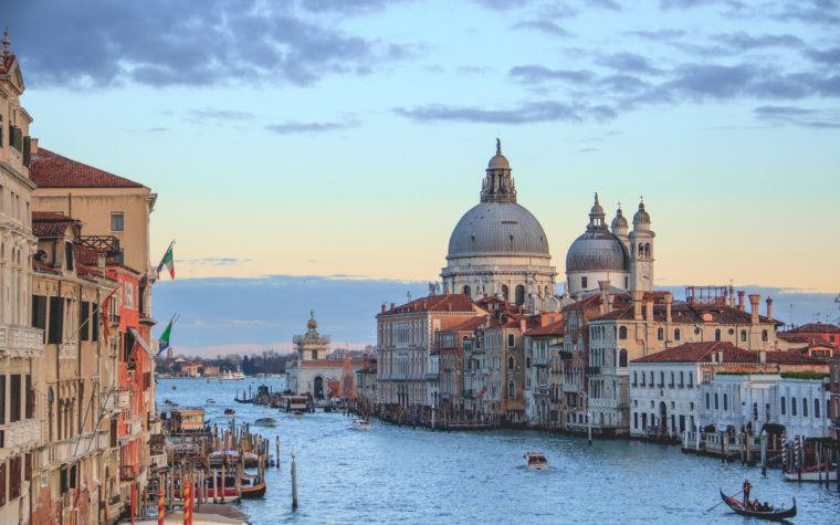 Venice embracing sustainable tourism