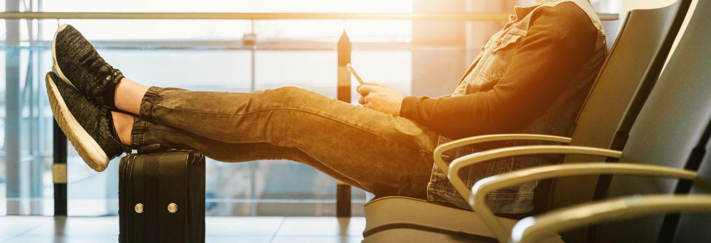 Travel Technology Trends For A Post-Coronavirus World