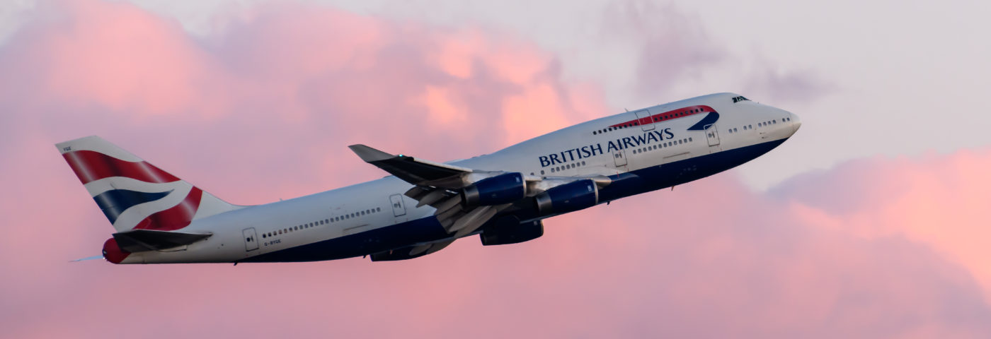 British Airways increase efforts to ship PPE to the NHS